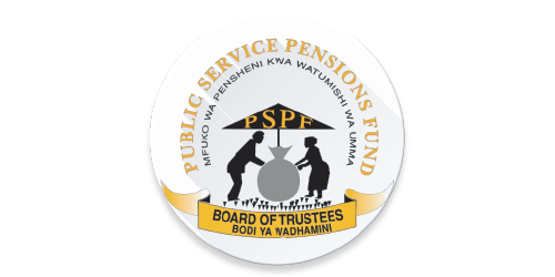 PSPF - Public Service Pensions Fund